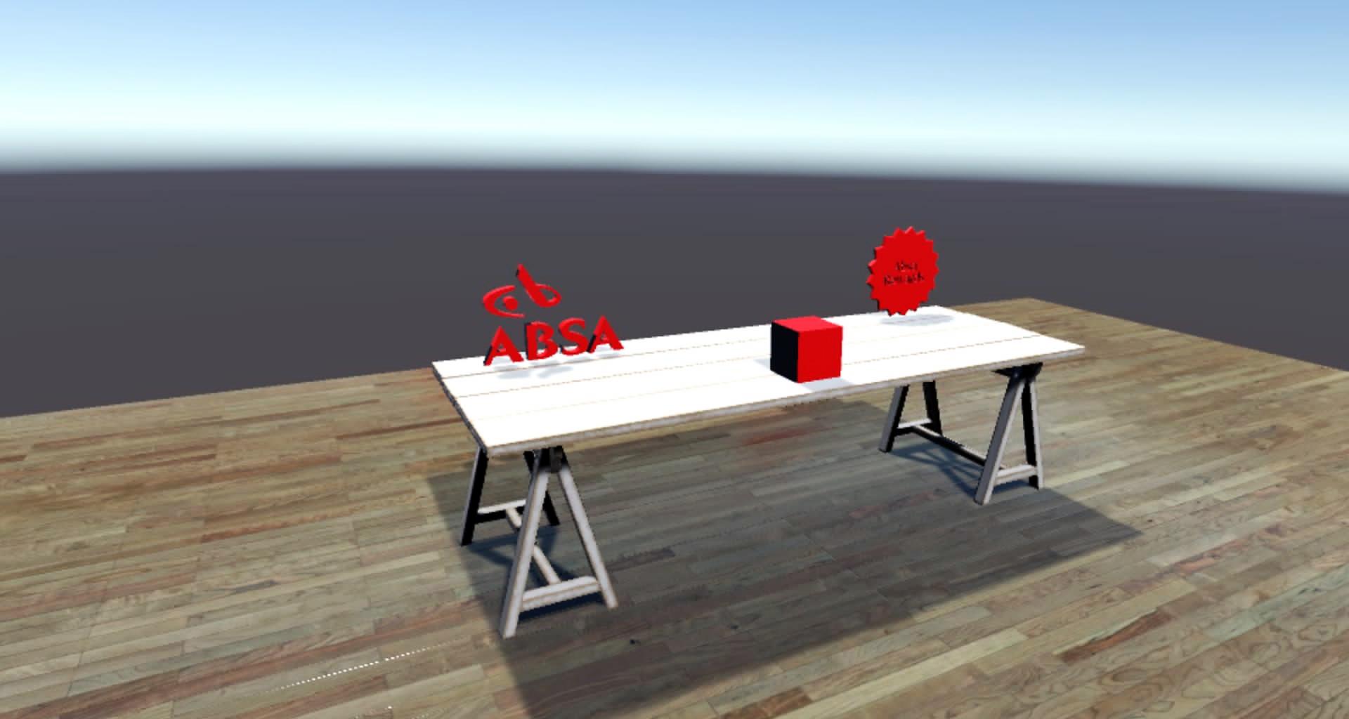 HTC VIVE virtual reality game developer