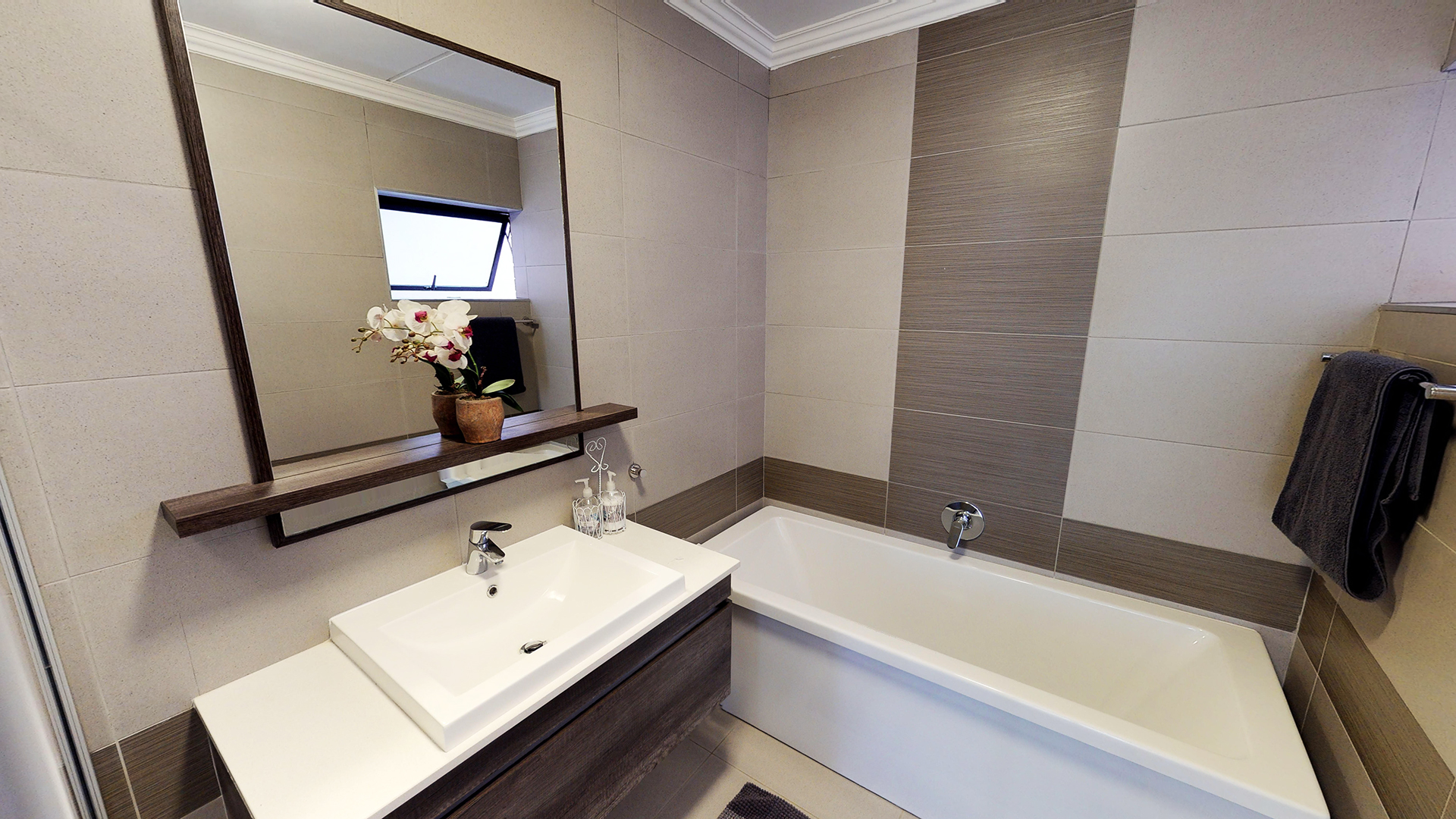 Virtual Tour Bathroom