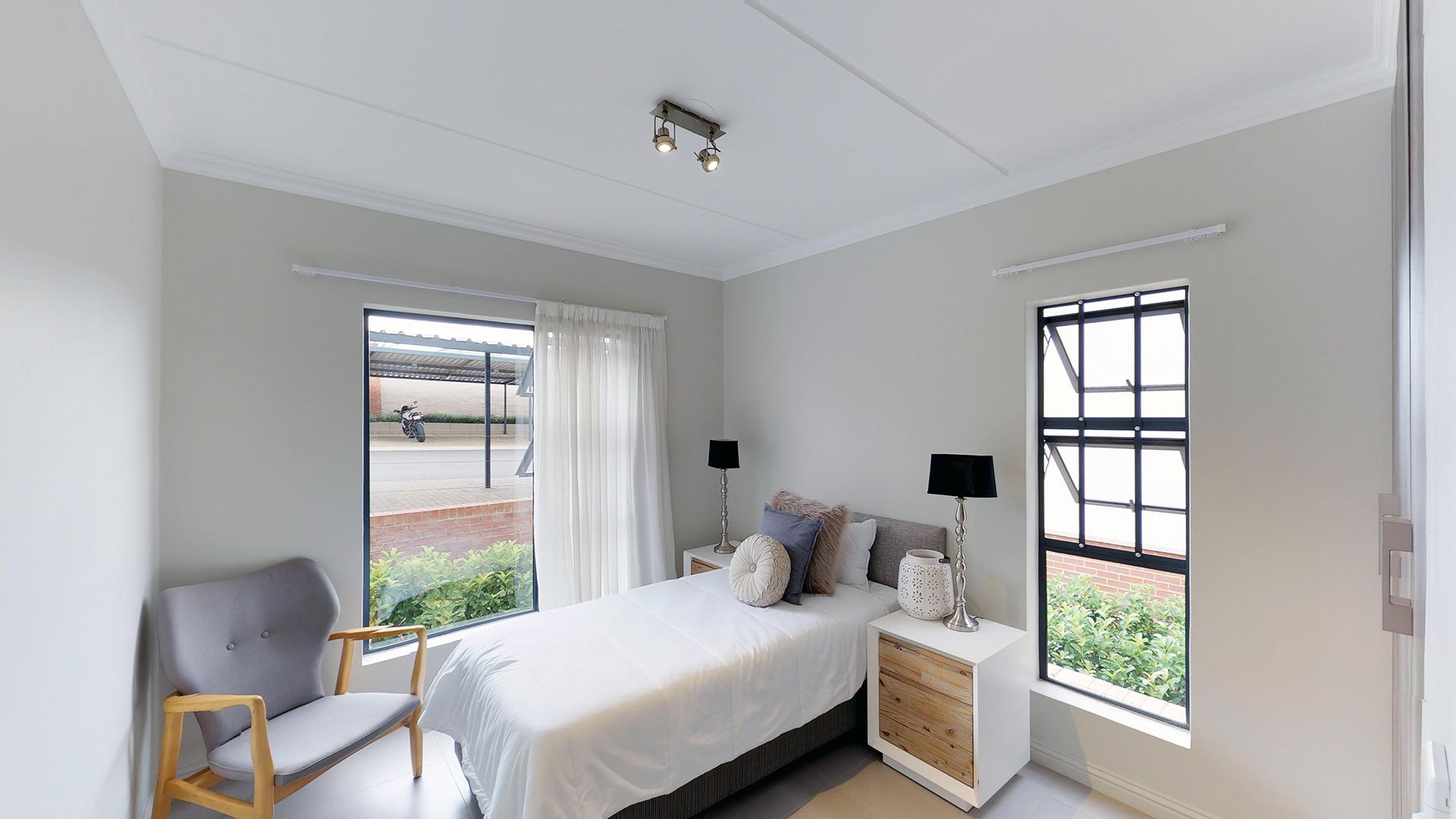Virtual Tour Bedroom