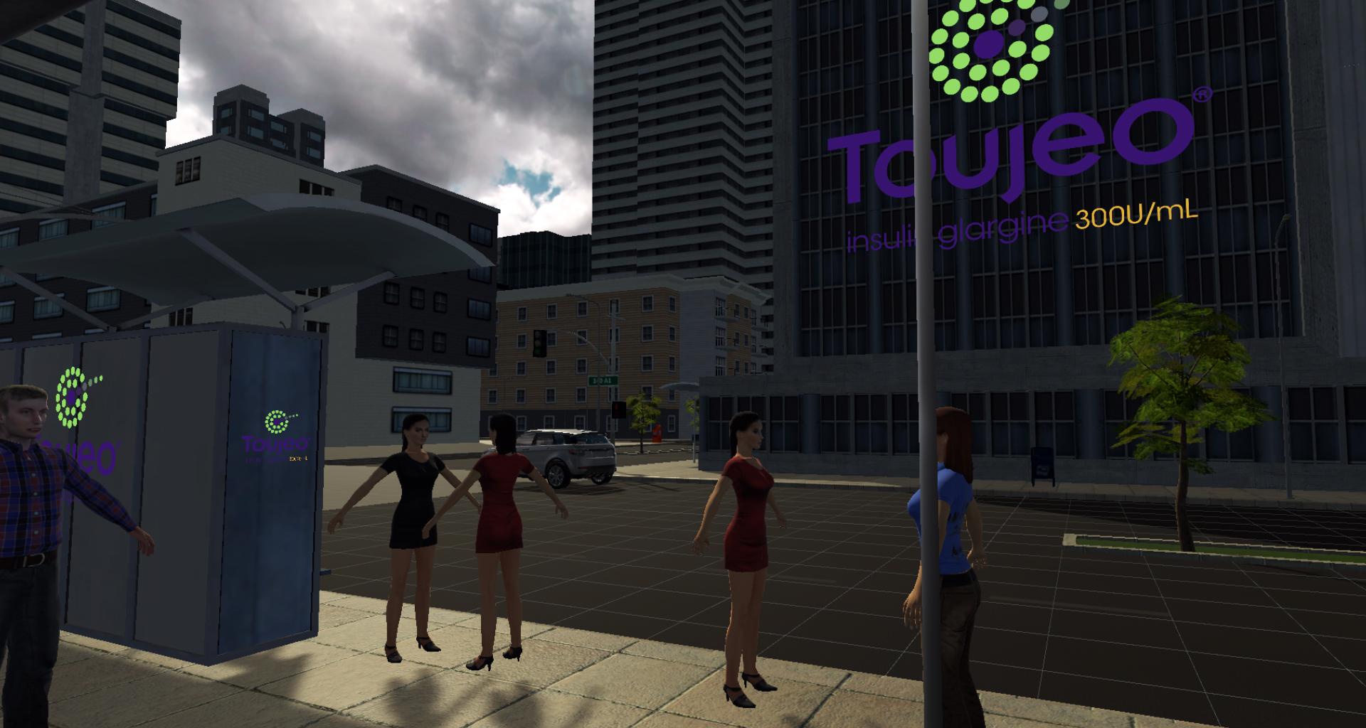 Virtual Reality Custom Game Development