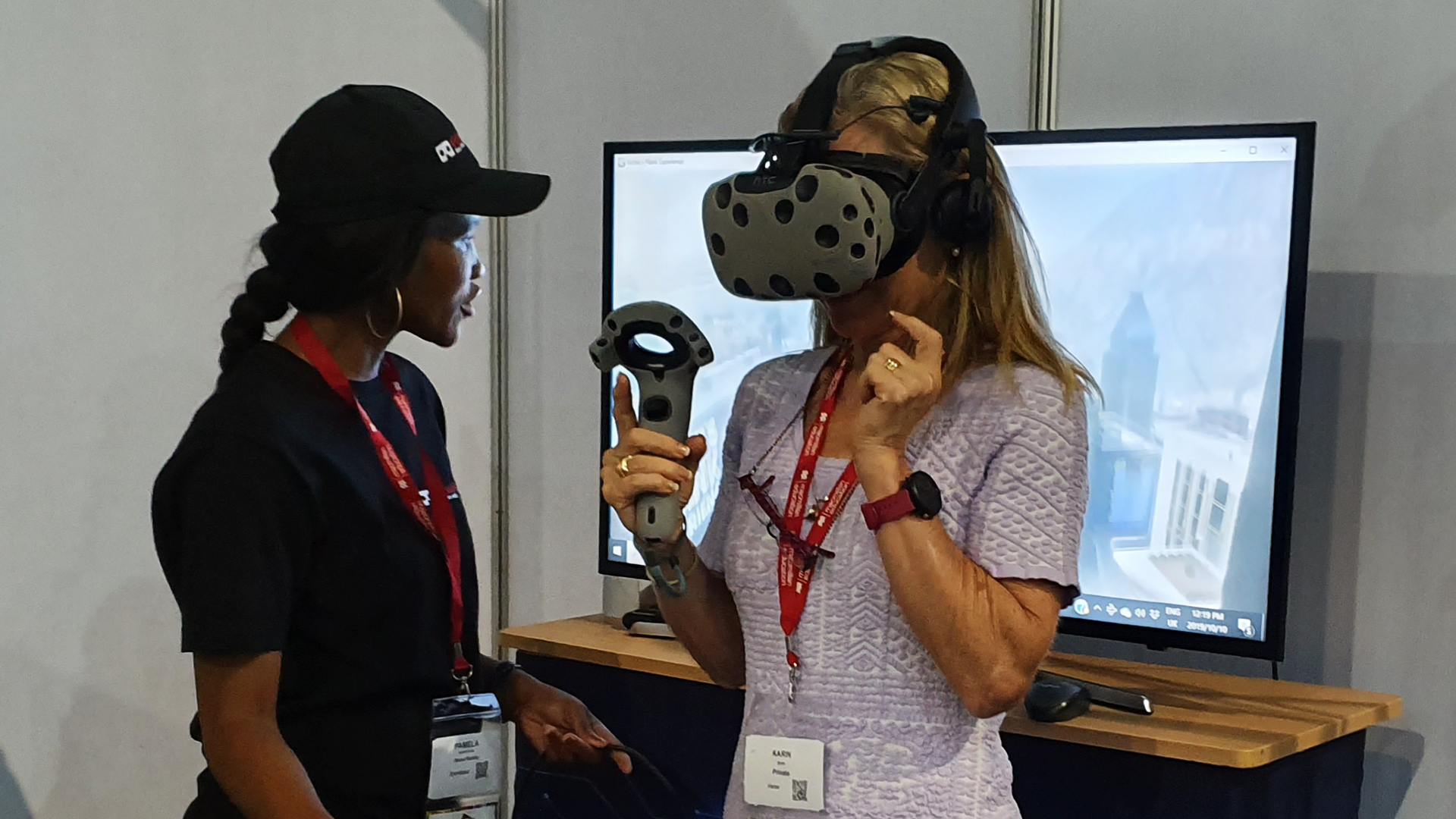 Education Virtual Reality
