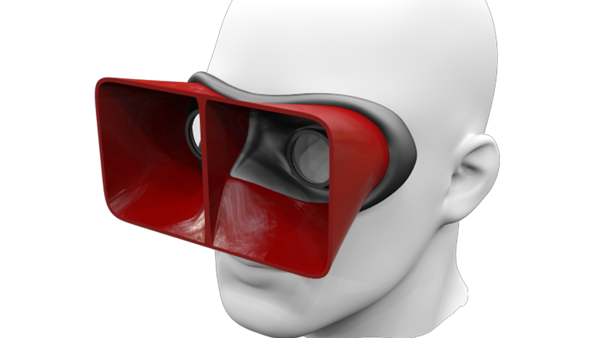 Virtual Reality Glasses 2014